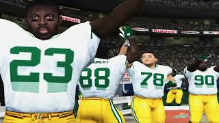 ESPN NFL 2K19 | Week 8 vs Rams