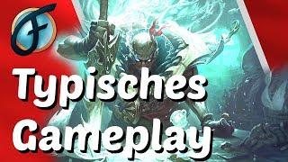 Ich nenne das Teil Lernen Pyke Support Ranked Gameplay German