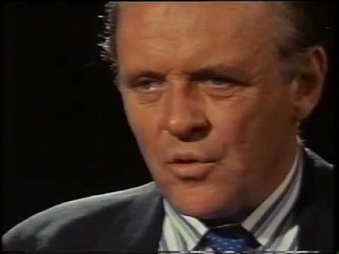 Anthony Hopkins - South Bank Show
