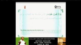 Ust.Yusuf Mansur - 10 Dosa Besar - Vol 2.2