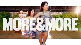 [COVER DANCE] MORE&MORE-트와…