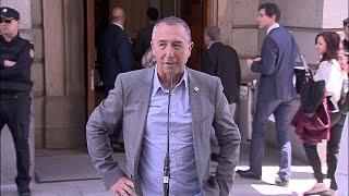 "Compromís pide curso de ""buenas maneras"" para diputados que han boicoteado"