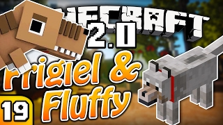 frigiel fluffy le destin s acharne   minecraft s4 ep 19