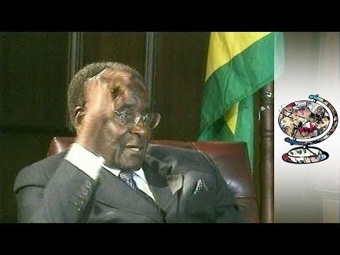 Robert Mugabe Interview [2003]