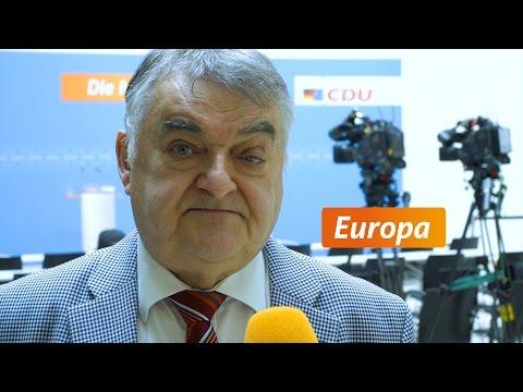 Reul: Europa braucht praktische Ergebnisse