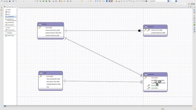 관계형 데이터 모델링 - 5.4. 1:N 관계의 처리