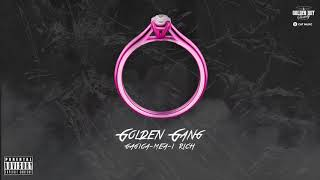 Descarca GOLDEN GANG - Gagica-Mea e Rich (Alex Velea, Lazy Ed, BlvckMatias, Lino Golden, Alberto Costa)