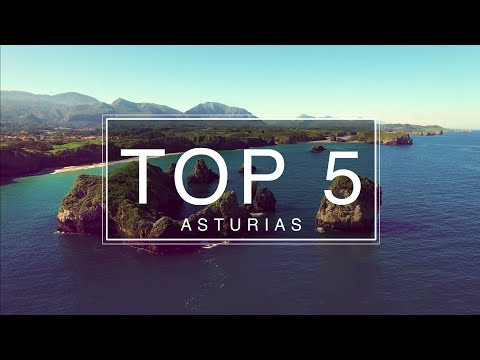 Top 5 Things to do Asturias - Travel Guide