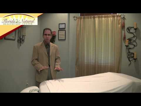 MASSAGE THERAPY: Fort Lauderdale presented by Dr Aaron Chadwick, Florida Natural Healthcare Center