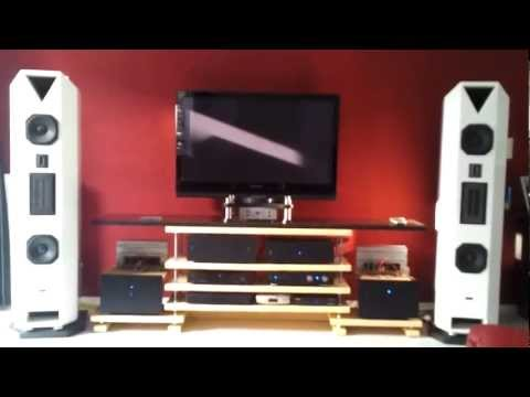 Rudy's High End Home Audio ;)