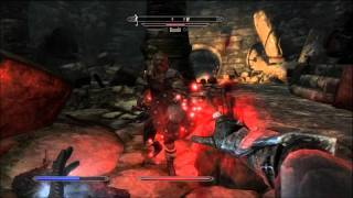 Skyrim - Vampire guide, the powers, spells and some tips and tricks