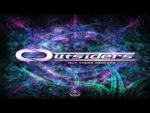 Outsiders - Our Moment Has Arrived (Altruism Remix) ᴴᴰ