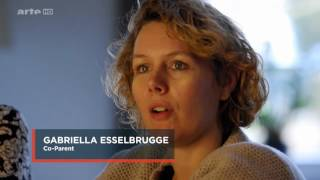 Vier Eltern und ein Kind - Co-Parenting in den Niederlanden
