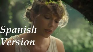 Taylor Swift - Cardigan Spanish Version (Cover en Español)