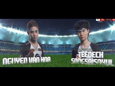 [15.09.2017] VIETNAM B vs THAILAND [Group B] [SOC 2017]