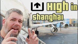High in Shanghai