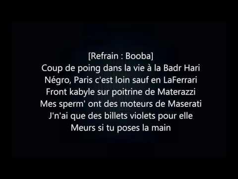 Paris c'est loin (feat. Booba) - Single