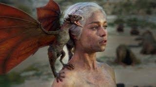 Rise of Daenerys Targaryen - Stand my Ground [Music Video] [Game of Thrones]