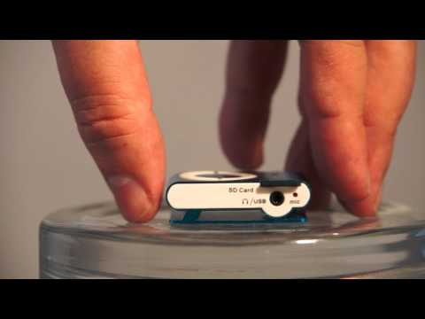 Review - Banggood Mini DVR MP3 Music Player Camera Camcorder