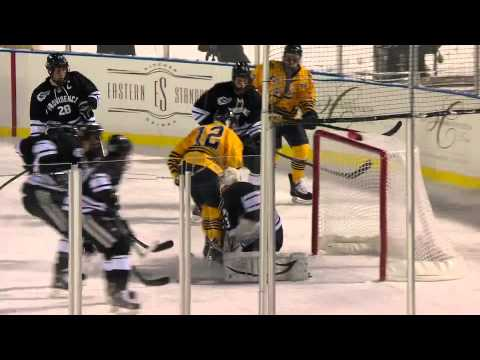2013-2014 Hockey East Plays of the Year