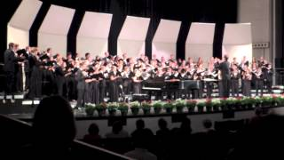 Cornell University Chorus & Glee Club - Come To The Road