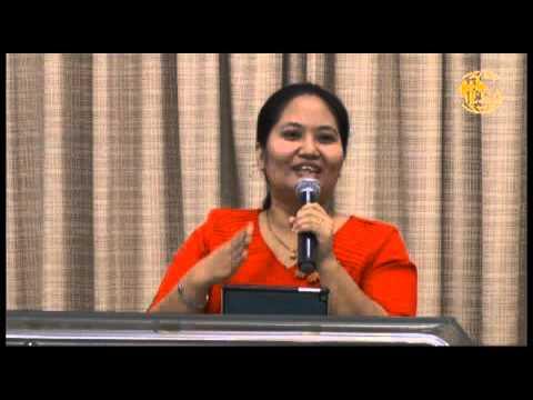 Rev  Mang Uap (Nau Nau) Preaching, July 26, 2015