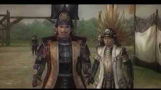 Kessen III - FMV Compilation (6 of 15)