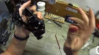 sRAM 1x11 установка переключателя, настройка