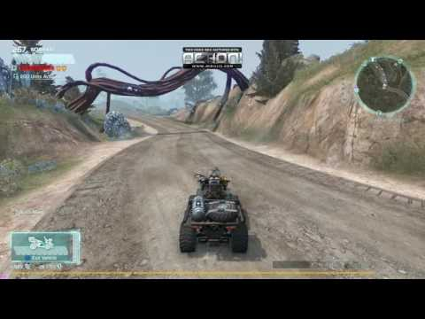Defiance 2013 gameplay live from india