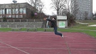 Oberkörper! Schnellkraft und Schnelligkeitstraining (Werfen, Kampfsport, MMA-Trainingsplan)