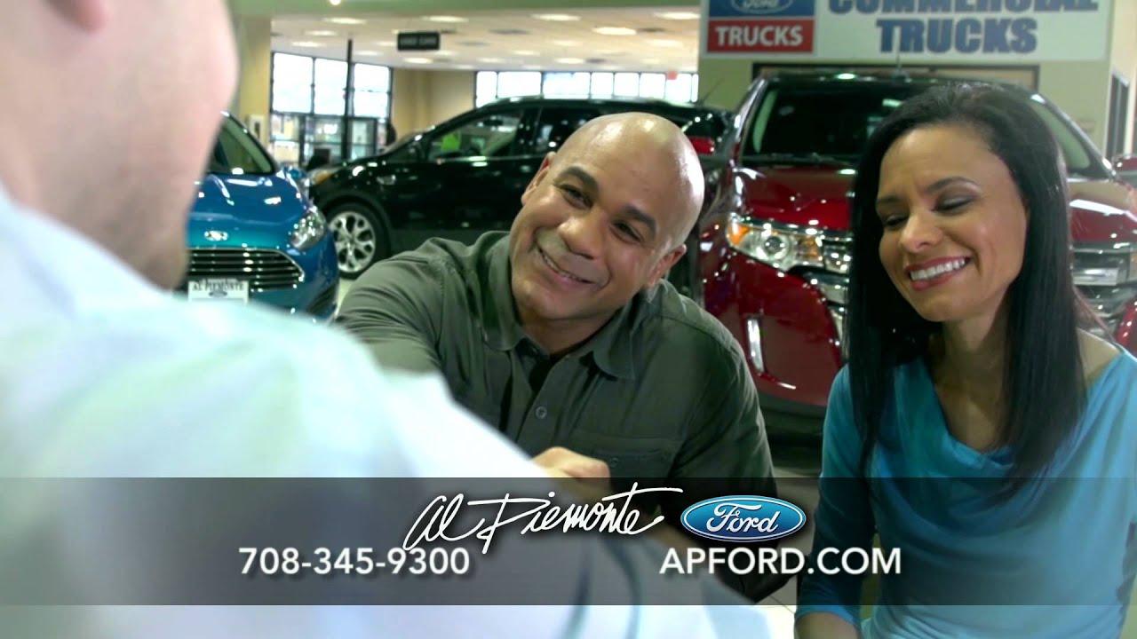 Oak Park Ford Dealer