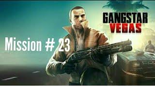 Gangster 4: Vegas Walkthrough Mission # 23 - Trojan Horse (HD)
