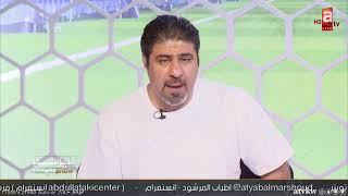 عبدالعزيز عطية: الثقة الغالية في رجاء الله السلمي لم تأتِ من فراغ من الأمير عبدالعزيز بن تركي