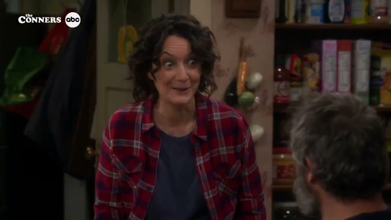 Download The Conners Season 4 Promo
