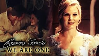 ► The Charming Family | We Are One | {Disney