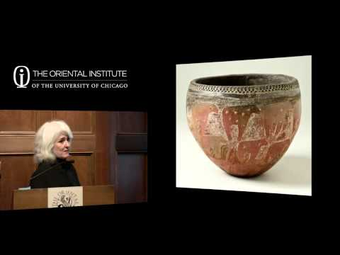Highlights from the Robert F. Picken Family Nubia Gallery by Emily Teeter PhD