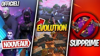 "Gameplay of the ""Dark Legends"" Pack, Pandora Soon Replaced - Other on FORTNITE! (News Season 10)"
