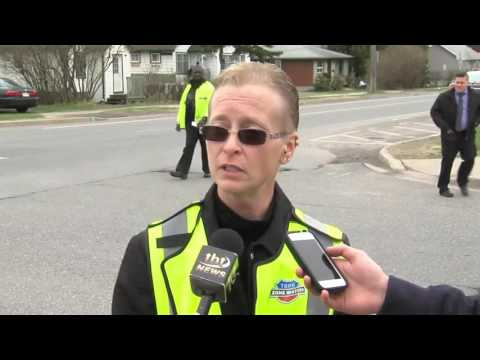 May 17, 2017: Police Questions