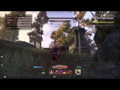 Teso Best Pve Solo Dk Stamina Build
