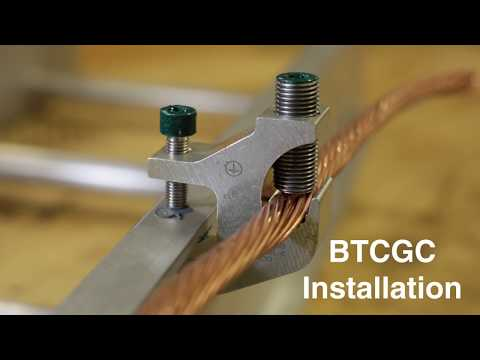 BTCGC_SS Cable Tray Application Video