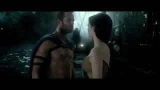 Spartans brutal sex scene