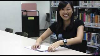 NTU CAC Valentines Day 2012 - Sale of Roses Video (FULL)
