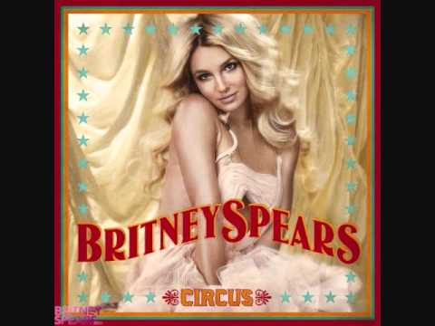 Britney Spears  Gimme More Mikey Bo Version Instrumental UNRELEASED