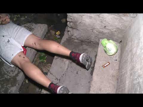 Operativo: 18 detenidos y 25 kilos de droga secuestrados en un asentamiento de San Martín