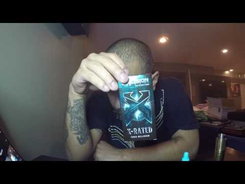 Excision XRated Ejuice Review