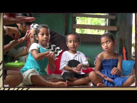 Fiji and the SDGs