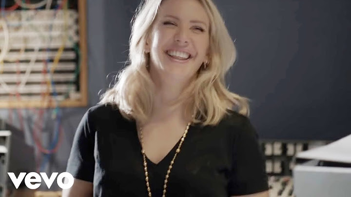 ellie goulding  love me like you do abbey road performance