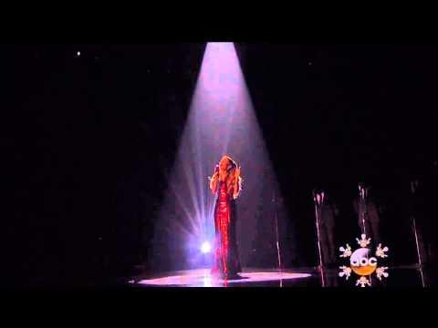 "Ariana Grande ""Tattooed Heart"" American  Awards  AMA performance"