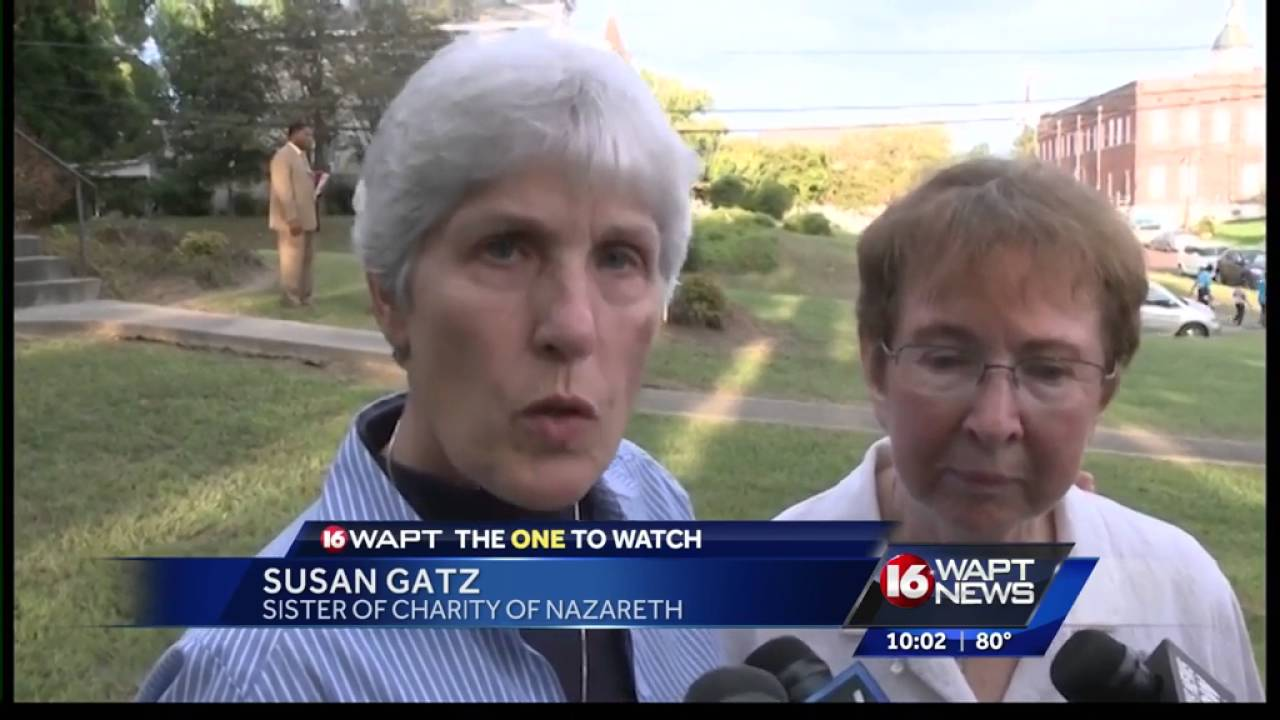 Friends remember two nuns who were murdered