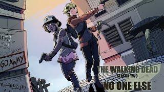 Telltale's The Walking Dead Season 2 - Review (PS4/XBOXONE)